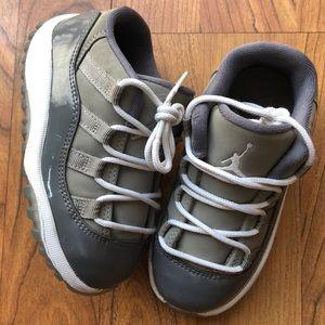 """Jordan 11 Low """"Cool Grey"""""""